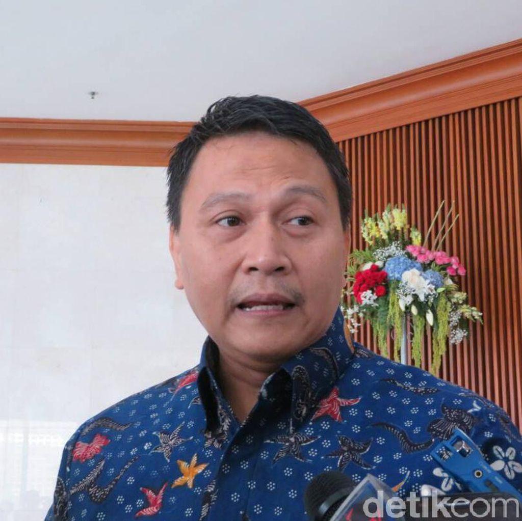 Yenny Wahid Dukung Jokowi, PKS Tetap Yakin 2019 Ganti Presiden
