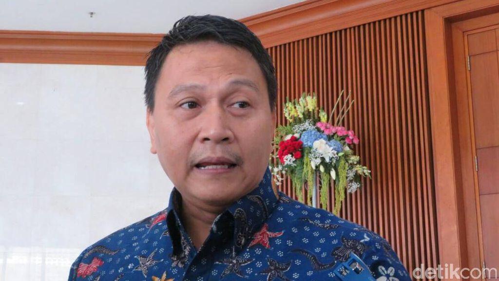 PKS Apresiasi SP3 Kasus Chat Habib Rizieq: Polisi Profesional