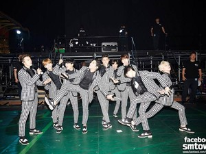 Resmi! Super Junior Comeback 12 April