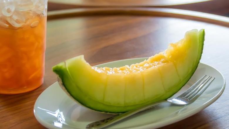 Lagi! Melon Terkontaminasi Bakteri Renggut Korban Jiwa di Australia