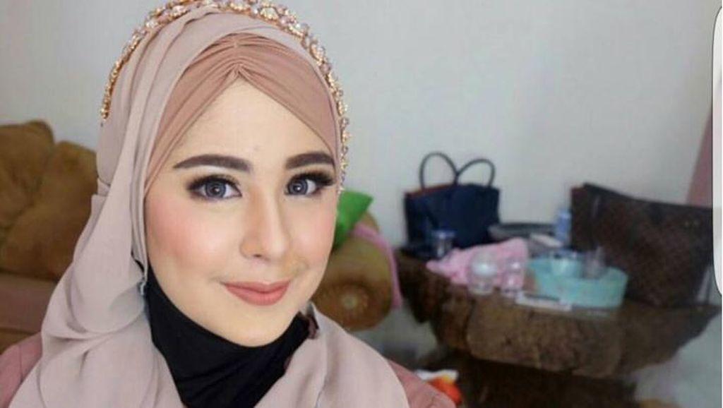 Disebut Suami Ketiga Risty Tagor, Achmad Rifai: Aku Kena Hoax Dahsyat