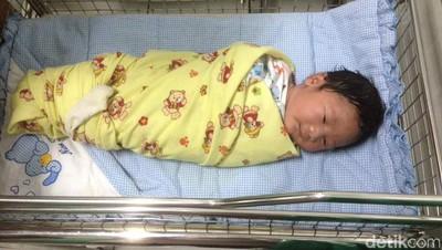 Kenali Yuk Bun, Perkembangan pada Bayi Baru Lahir