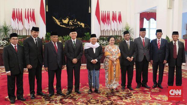 Gait Ali Ngabalin, Jadi Kiat Jokowi Tutupi Celah Serangan