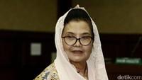 Bebas dari Penjara, Eks Menkes Siti Fadilah Siap Bantu Pemerintah Tangani COVID