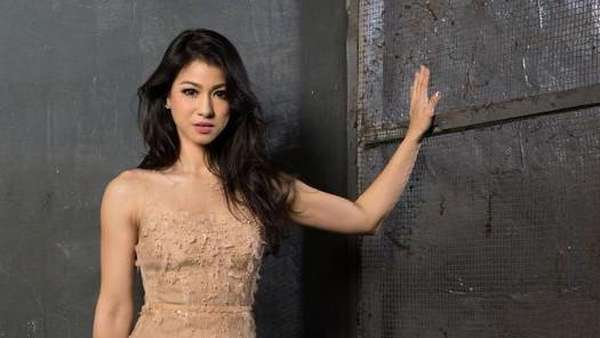 Manisnya Karenina Sunny, Citra Scholastika yang Makin Cantik
