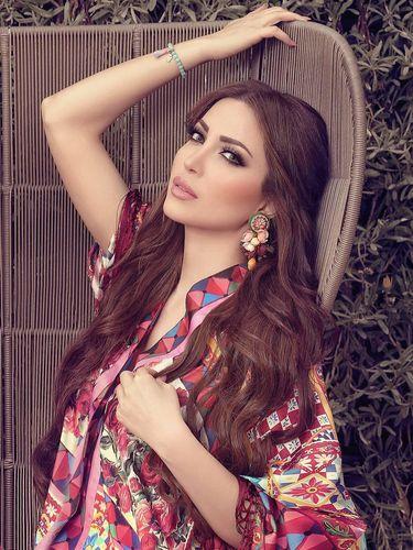 7 Wanita Muslim Paling Cantik di Dunia
