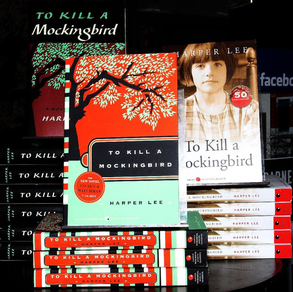 Jadi Kontroversi, To Kill a Mockingbird Kini Diadaptasi Jadi Broadway