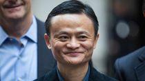 Kalimat Inspiratif Perjuangan Hidup Ala Jack Ma