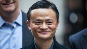Jack Ma ke Jakarta