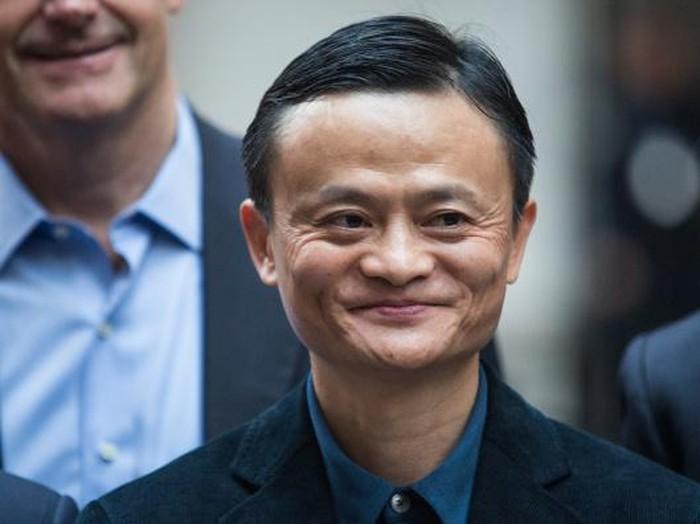 Jack Ma Kaya Ya