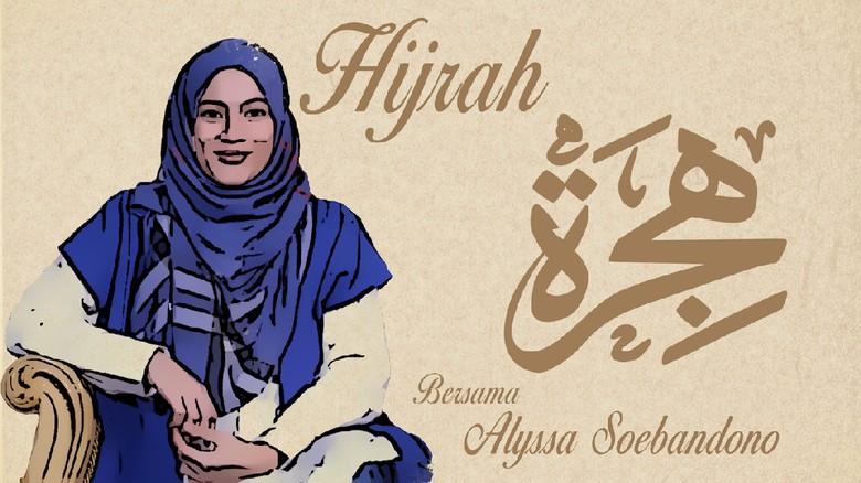 Makna Berhijrah untuk Memperbaiki Diri dalam Islam