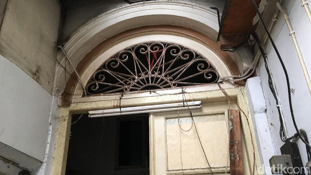 Stasiun Salemba, Peninggalan Belanda yang Jadi Rumah Petak