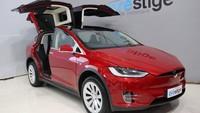 Harga Tesla saat BBN-KB di Jakarta Gratis, Lebih Miring?