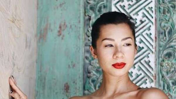 Jennifer Bachdim, WAGs Lokal 2 Anak yang Seksi Plus Akrab dengan Jedar
