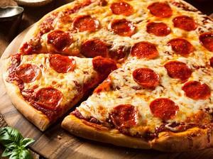 Kata Ahli Nutrisi Sarapan Pizza Lebih Menyehatkan dari Sereal