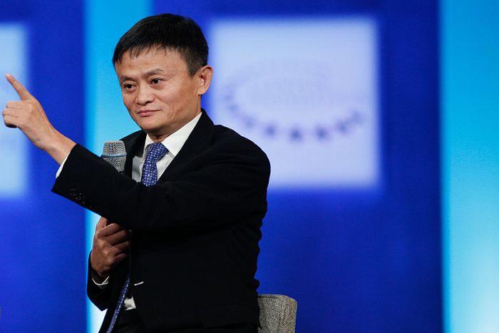 Pesan Penting Jack Ma Untuk Anak Muda Yang Ingin Sukses