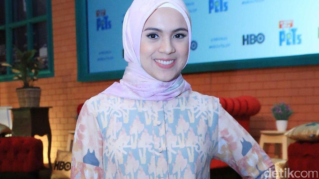Ini Artis Cantik yang Jadi Juri Audisi Sunsilk Hijab Hunt 2019 Surabaya