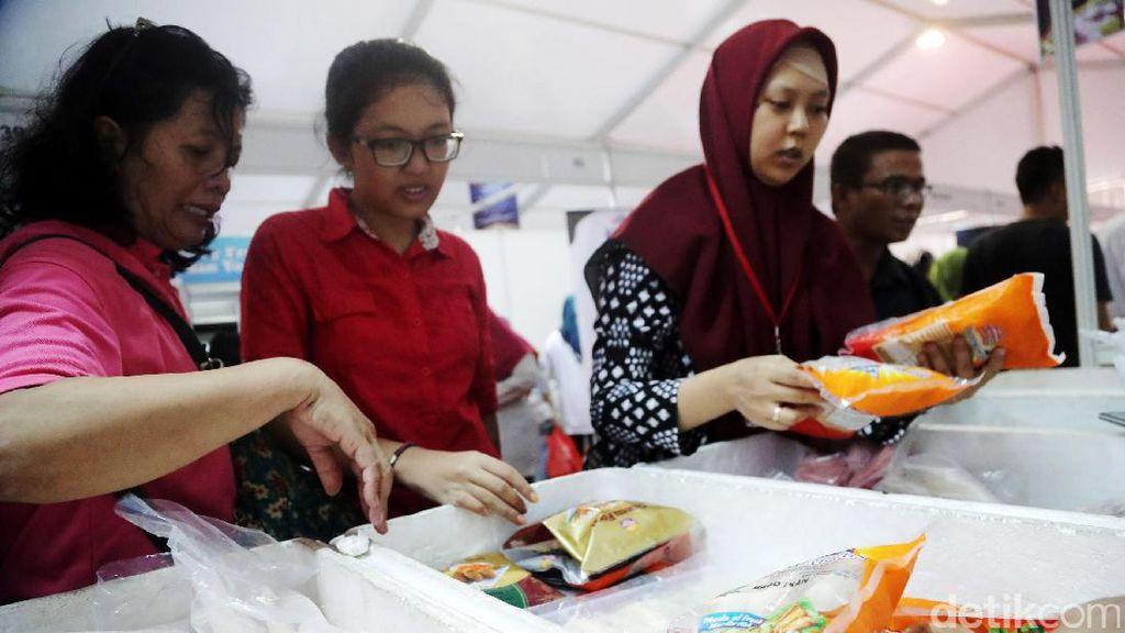 Ada 44 Pasar Murah di Jakarta Selama Bulan Puasa, Ini Daftarnya