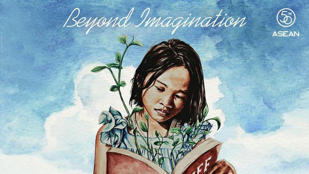 Sastra Masuk Kampung hingga Residensi, Ini Program ASEAN Literary Festival 2017
