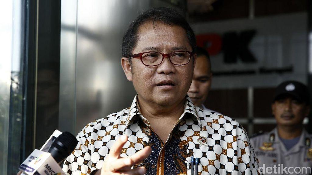 Kominfo dan KPK SIapkan Aplikasi Anti Korupsi