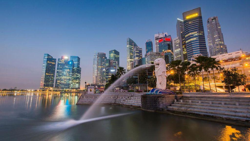 5 Etnik Terbesar di Negara Singapura, Apa Saja?