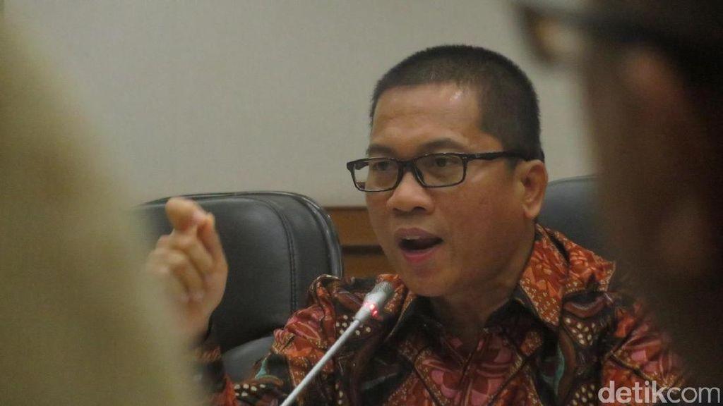 PAN: Apakah Jokowi Mau Cawapresnya Moeldoko?