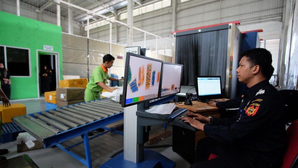 Ini Skema Baru Aturan Impor Barang Lewat e-Commerce