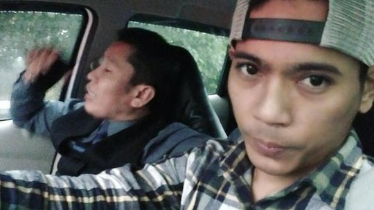 Seperti Aris eks Idol, Mereka yang Artis Tapi Juga Jadi Sopir Taksi Online