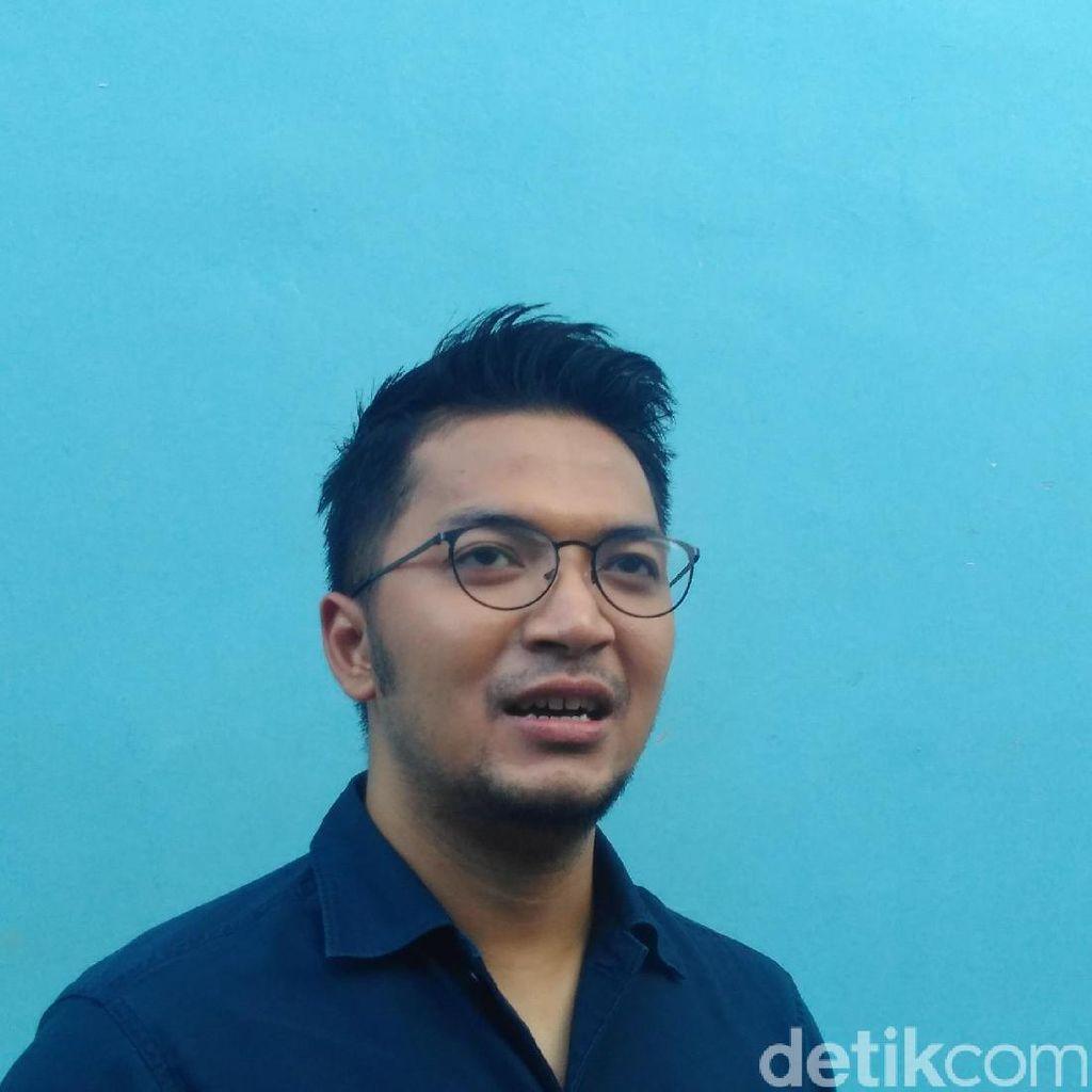 Aris Idol Ditangkap Polisi, Ihsan Tarore Kaget