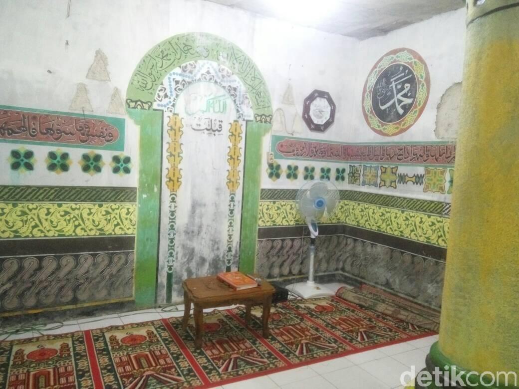 Masjid Seribu Pintu Tangerang
