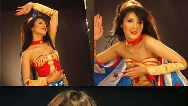 Masih Bahas Wonder Woman? Intip Dulu Transformasi Mencengangkan Mulan