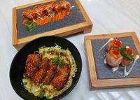 Setuju Nggak Nih, Kalau Buka Puasa Nanti dengan Sushi Enak di Resto Ini?