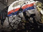 3 WN Rusia Jadi Tersangka Jatuhnya MH17, Mahathir Sangat Tidak Senang