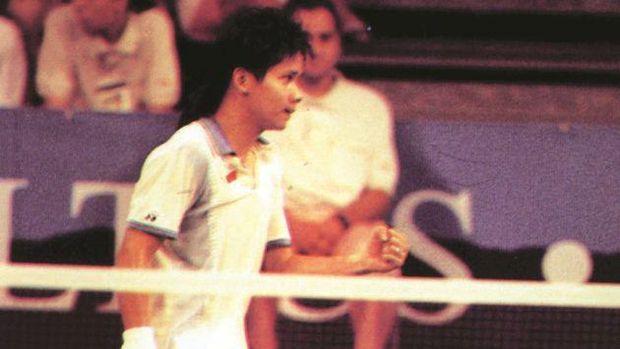 Ardy B. Wiranata memiliki enam gelar juara Indonesia Open.