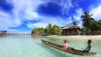 7 Pantai Snorkeling Terbaik Dunia, 1 Ada di Indonesia!