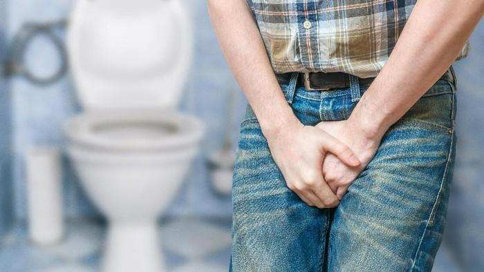 Suka menahan ereksi, bahaya nggak ya? (Foto: Thinkstock)