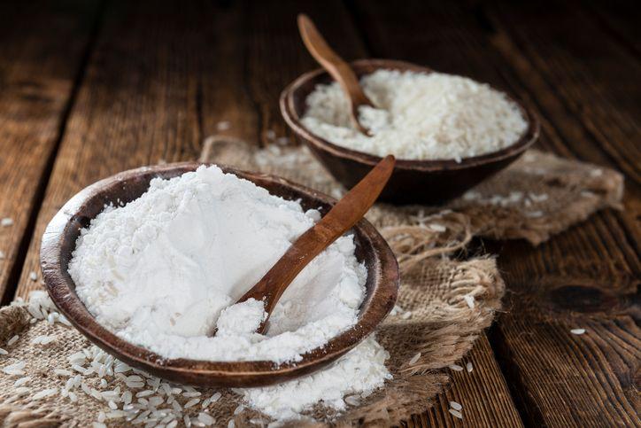 tepung beras