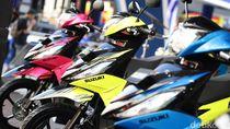 Daftar Harga Motor Matic 110 - 125 cc: Lagi Corona, Ada yang Naik Rp 600 Ribuan