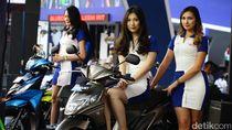 Motor Matik Jadi Raja di Pasar Motor Bekas