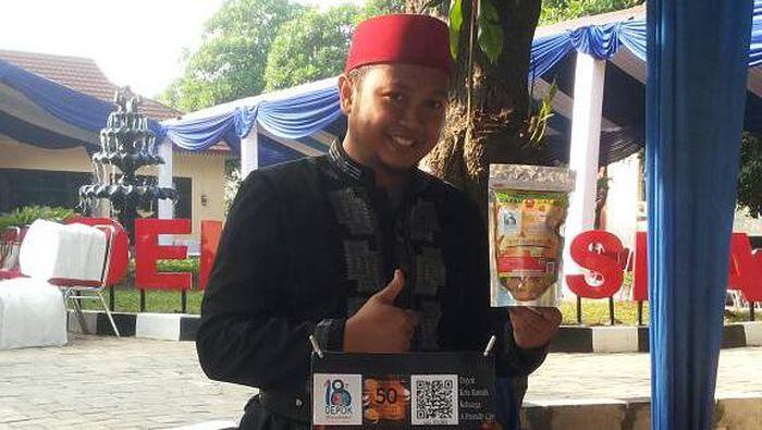 Foto: Dok. Cahyadi Setiawan