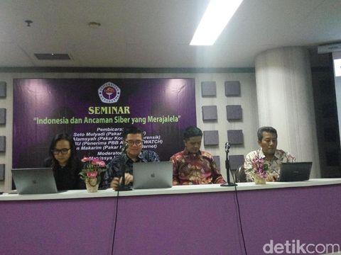 Netizen Diminta Pahami Pancasila Demi Tekan <i>Hate Speech</i>