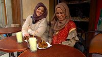 Jelajah Maroko: Dari 'Kota Biru' hingga 'Kota Merah'