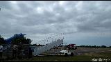 Banjir, Sejumlah Maskapai di Bandara Waingapu Sumba Batal Terbang