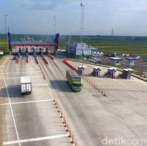 Tersambung Jalan Tol, Jakarta ke Surabaya Cuma 10 Jam