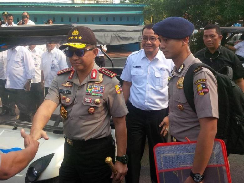 Kapolri: Bom Kampung Melayu Strategi ISIS untuk Alihkan Perhatian