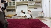 Video Call dari Tanah Suci, Kenangan Terakhir Ririn dengan Suami