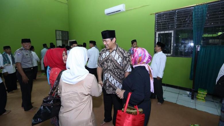 Wali Kota Semarang: Islam Adalah Agama yang Cinta Damai