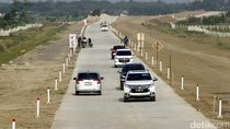 Cerita di Tol Fungsional: Jalan Bergelombang hingga Lihat Bangkai