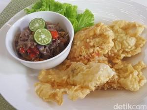 3 Resep Ikan Goreng Tepung yang Renyah dan Berbumbu Sedap