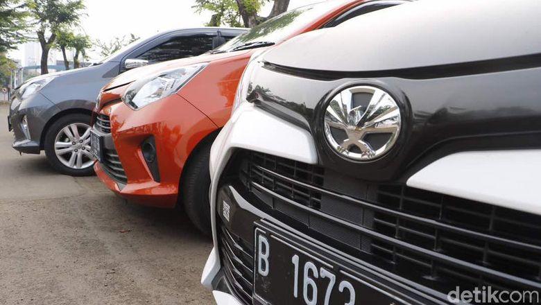 Profil Toyota Calya Mobil Yang Didesain Khusus Indonesia